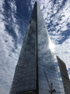 Photo of The Shard – Tower of Babel